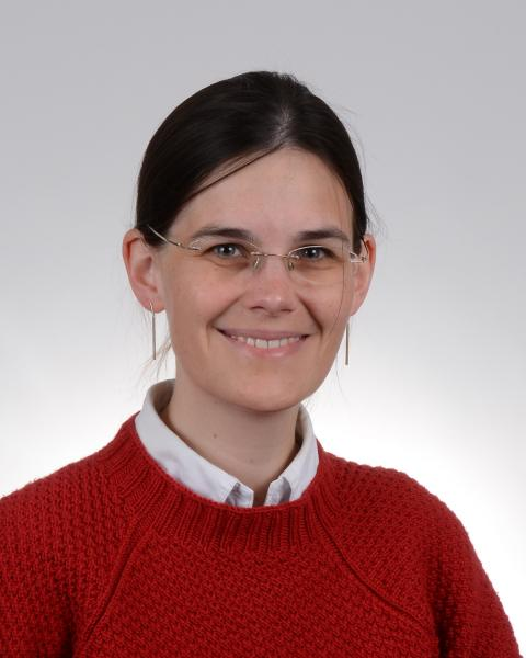 Picture of Dr. Svenja Janke